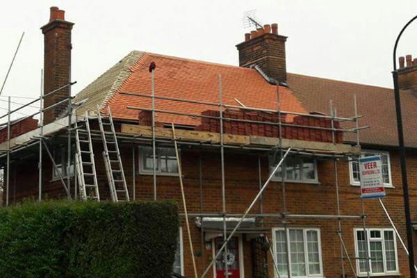 roofing-barnet